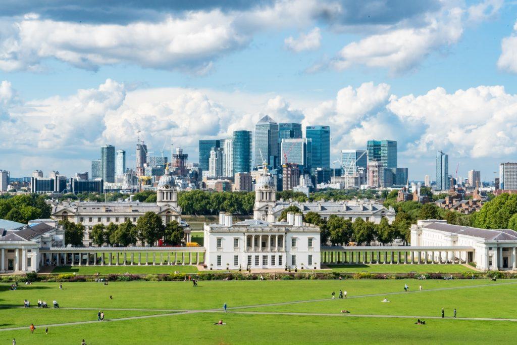 london-economic-rebound-news