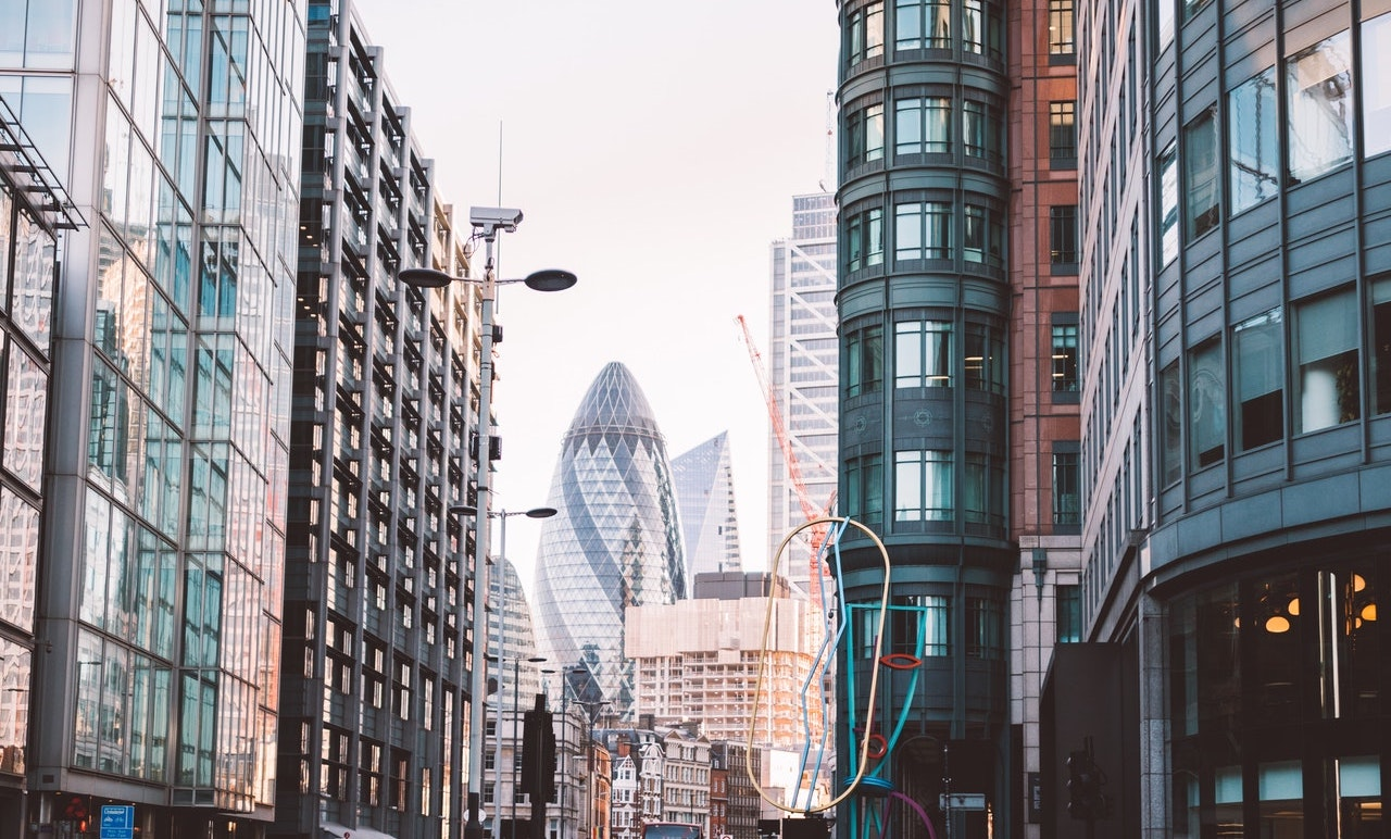 Finch-Global-financial-services-london-news