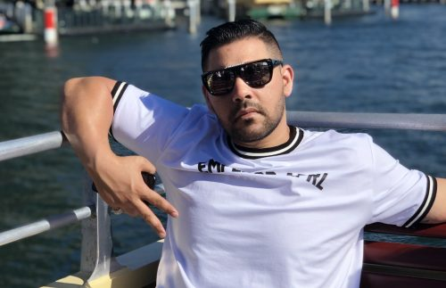 Ahmad-Mansour-entrepreneur-Dubai