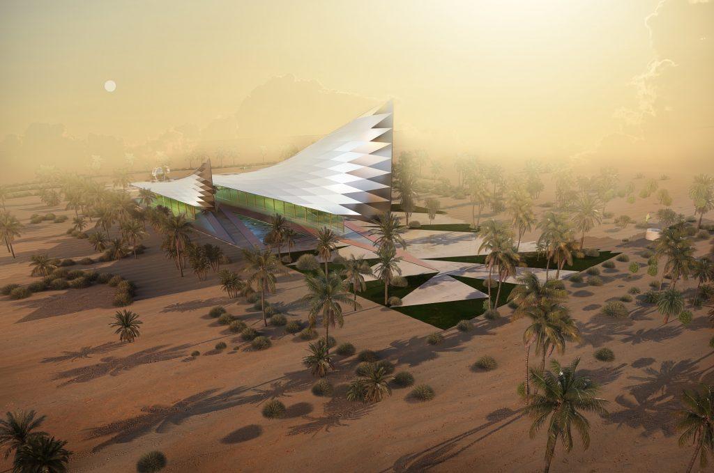INJ-Architecture-Saudi-Arabia