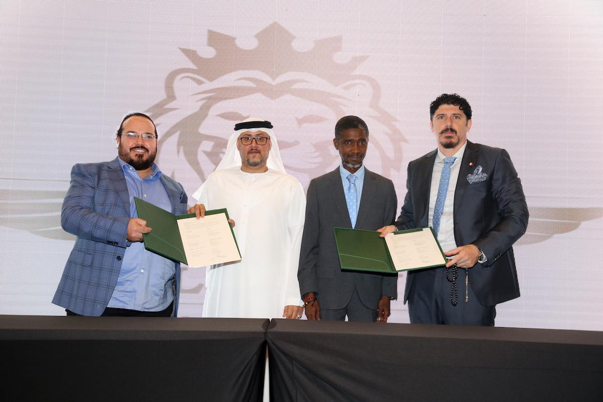 Silwana-Diamond-Ada-oil-exploration-agreement